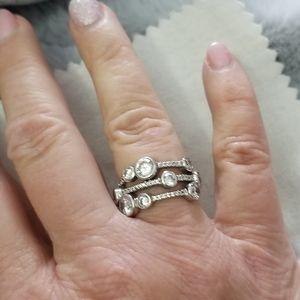 Inspiranza Designs Bling Fling Ring